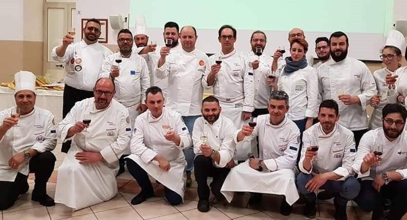 APCI Ragusa   Associazione Provinciale Cuochi Iblei