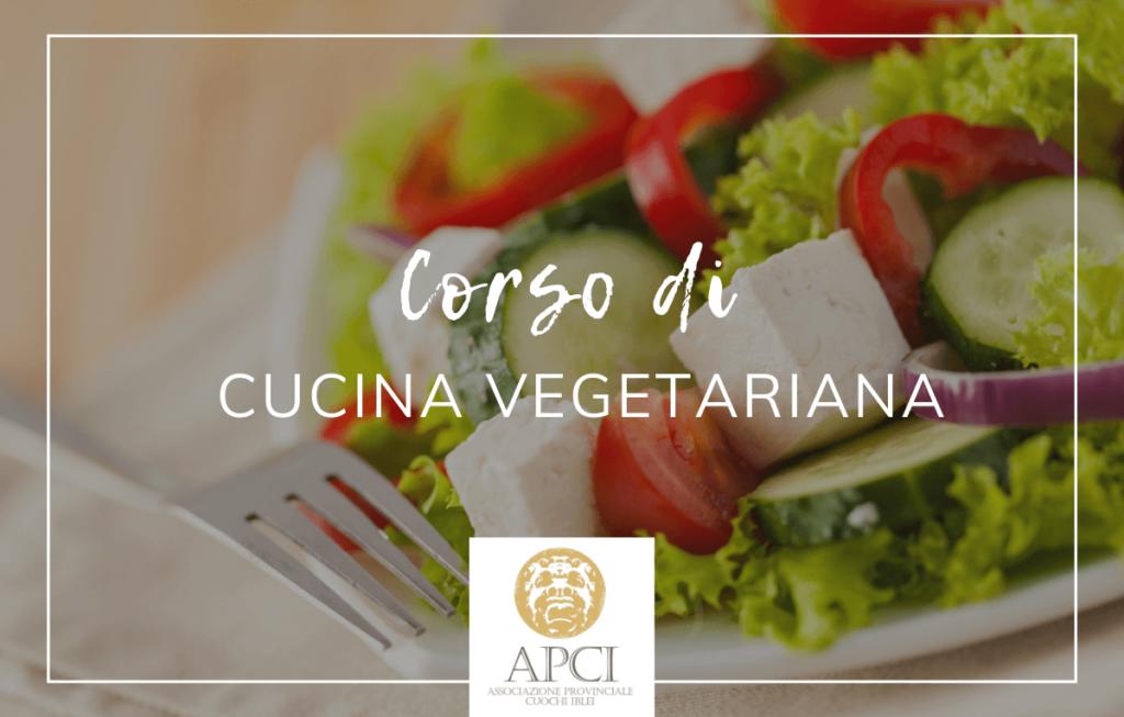 Corso di Cucina Vegetariana | APCI Ragusa