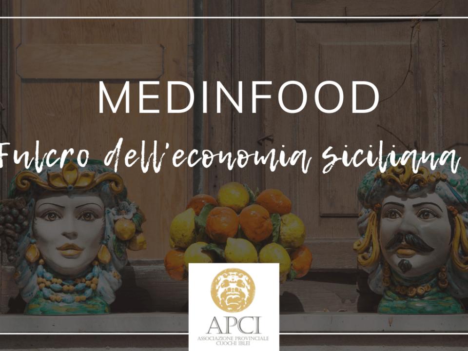 Vogliamo diventare il fulcro dell'enogastronomia siciliana | APCI Ragusa