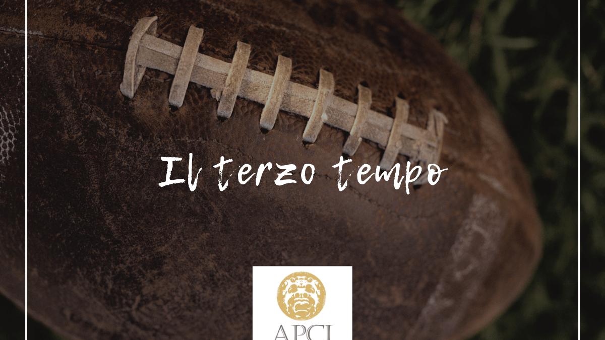 Il Terzo Tempo | APCI Ragusa