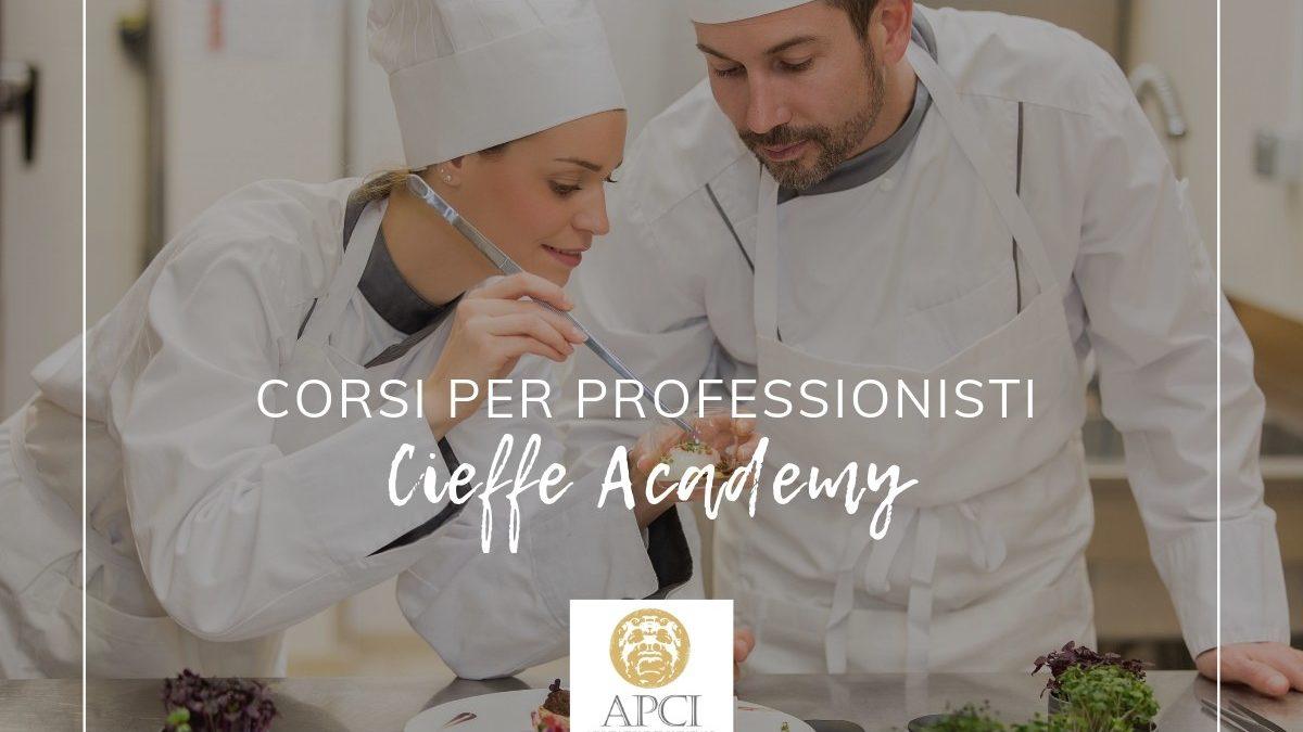 Corsi per professionisti alla Cieffe Academy | APCI Ragusa