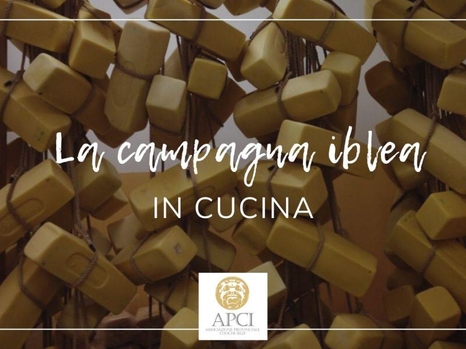 La campagna iblea in cucina | APCI Ragusa